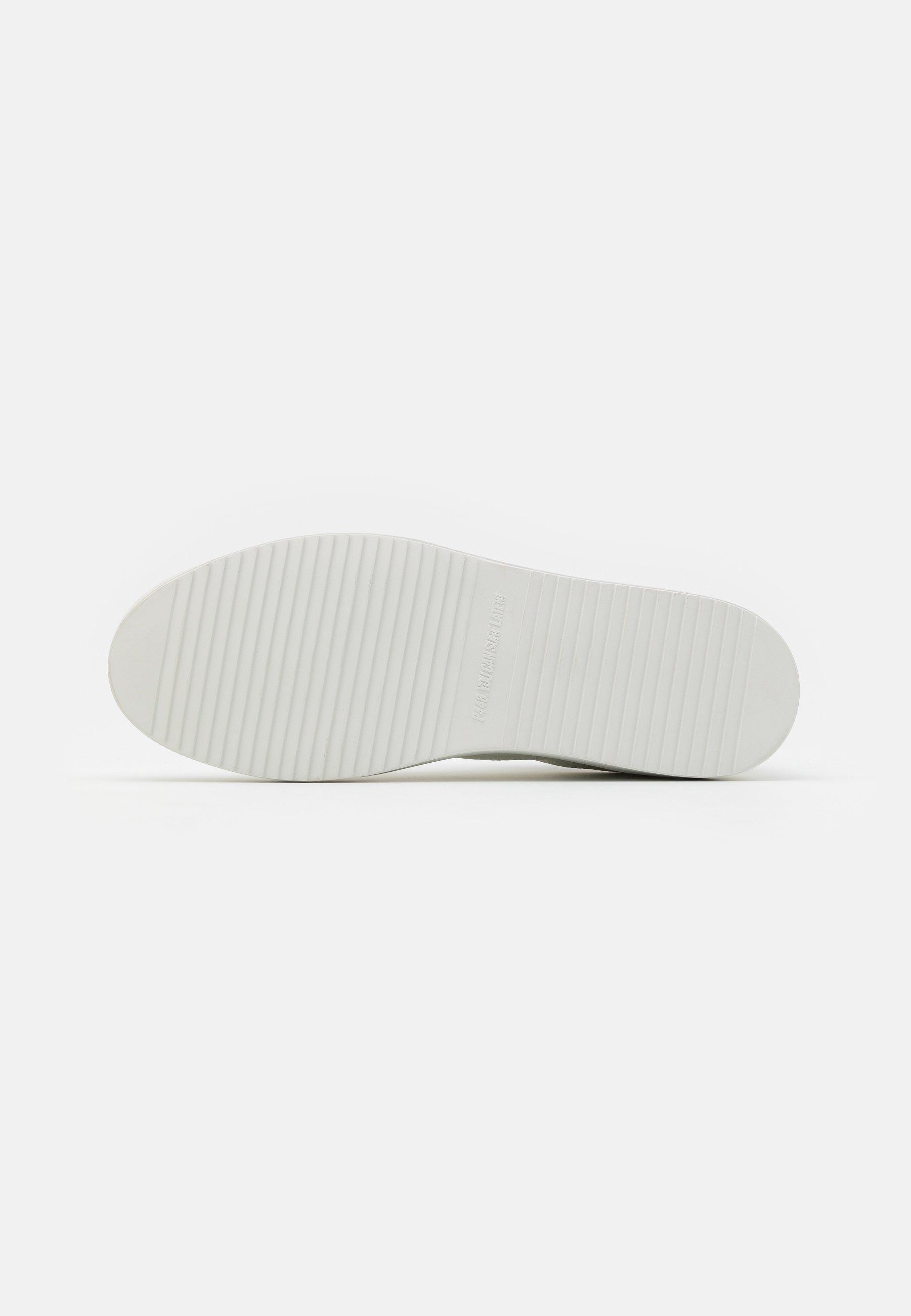 P448 Sneaker low - white/weiß - Herrenschuhe jbziD