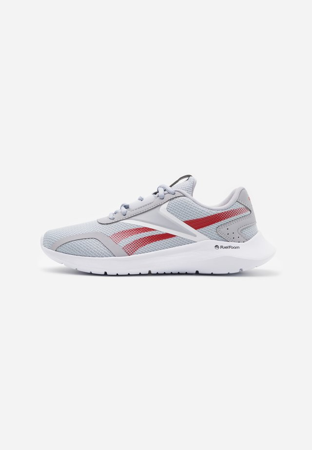 ENERGYLUX 2.0 - Neutrala löparskor - cold grey/white/red