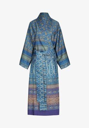 PIAZZA DUCALE - Dressing gown - dunkelblau