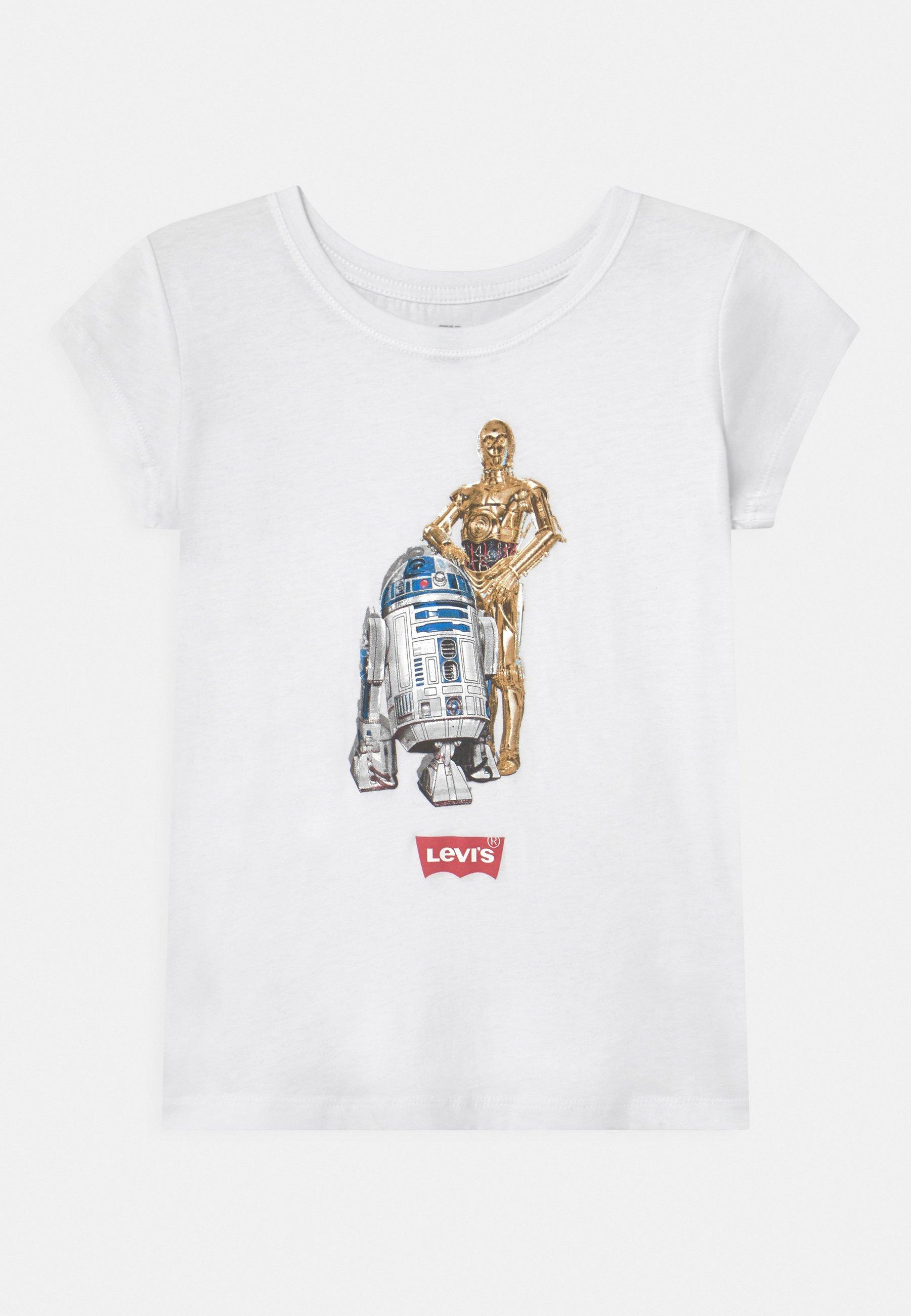 Enfant STAR WARS DROID - T-shirt imprimé