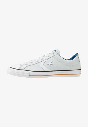 STAR PLAYER - Zapatillas - agate blue/white/court blue