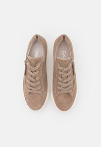 Gabor Comfort - Trainers - taupe - 5