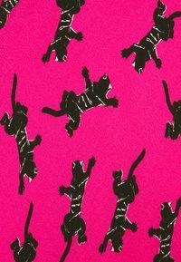 Diane von Furstenberg - MAE - Pencil skirt - pink - 2