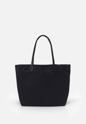 SAMIRA  - Tote bag - dark night