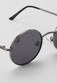 Jeepers Peepers - Sunglasses - gunmetal/black - 2