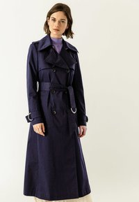 IVY & OAK - Trenssi - navy blue - 1