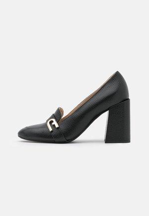 1927 DECOLLETE'  - Classic heels - nero