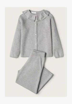 HADID - Vest - medium heather grey