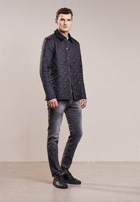 Barbour - Light jacket - black - 1
