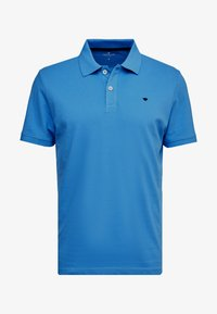 TOM TAILOR - BASIC - Poloshirts - rainy sky blue - 3