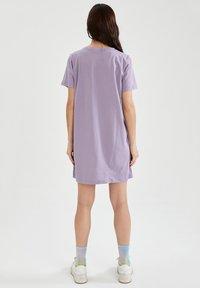 DeFacto - Nightie - purple - 2
