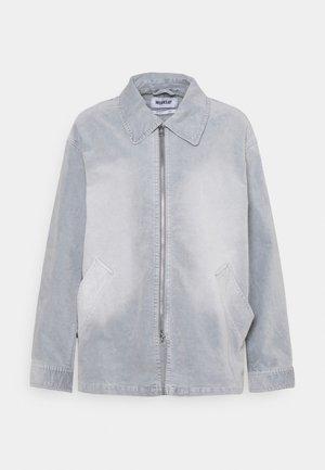 TARALI JACKET - Summer jacket - acid wash