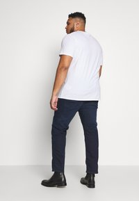 Replay Plus - Slim fit jeans - dark-blue denim - 2