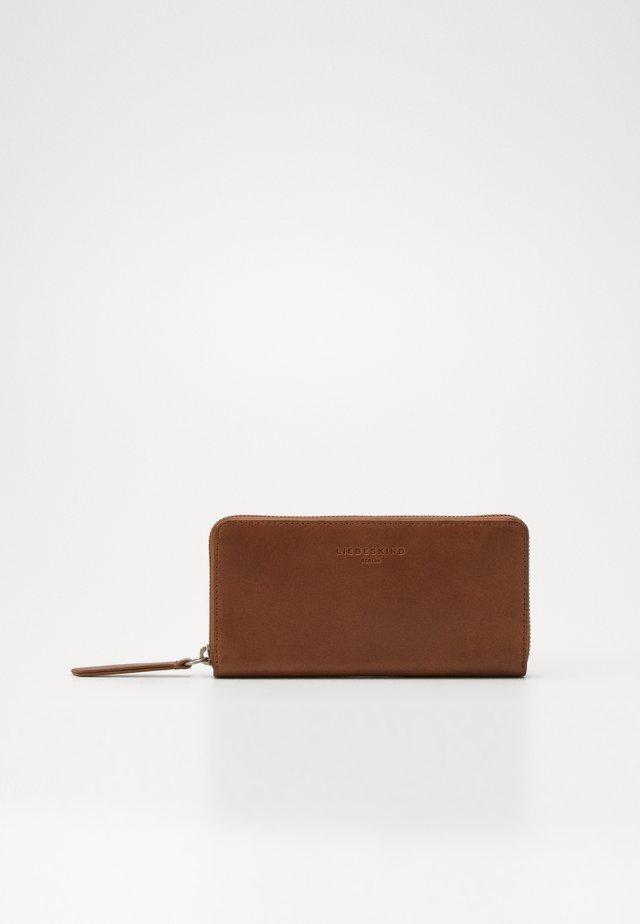 OAGIGI - Wallet - caramel
