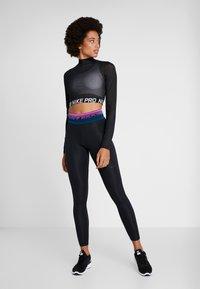 Nike Performance - Tights - black - 1