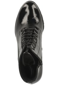 Paul Green - STIEFELETTE - Lace-up ankle boots - schwarz - 1