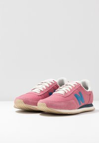 New Balance - WL720 - Matalavartiset tennarit - purple - 4