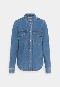 Carin Wester - KAREN - Overhemdblouse - denim blue - 0