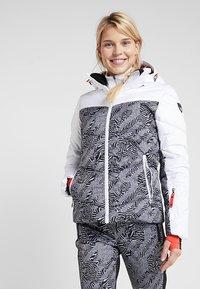 Icepeak - ELIZABETH - Skijakke - optic white - 0