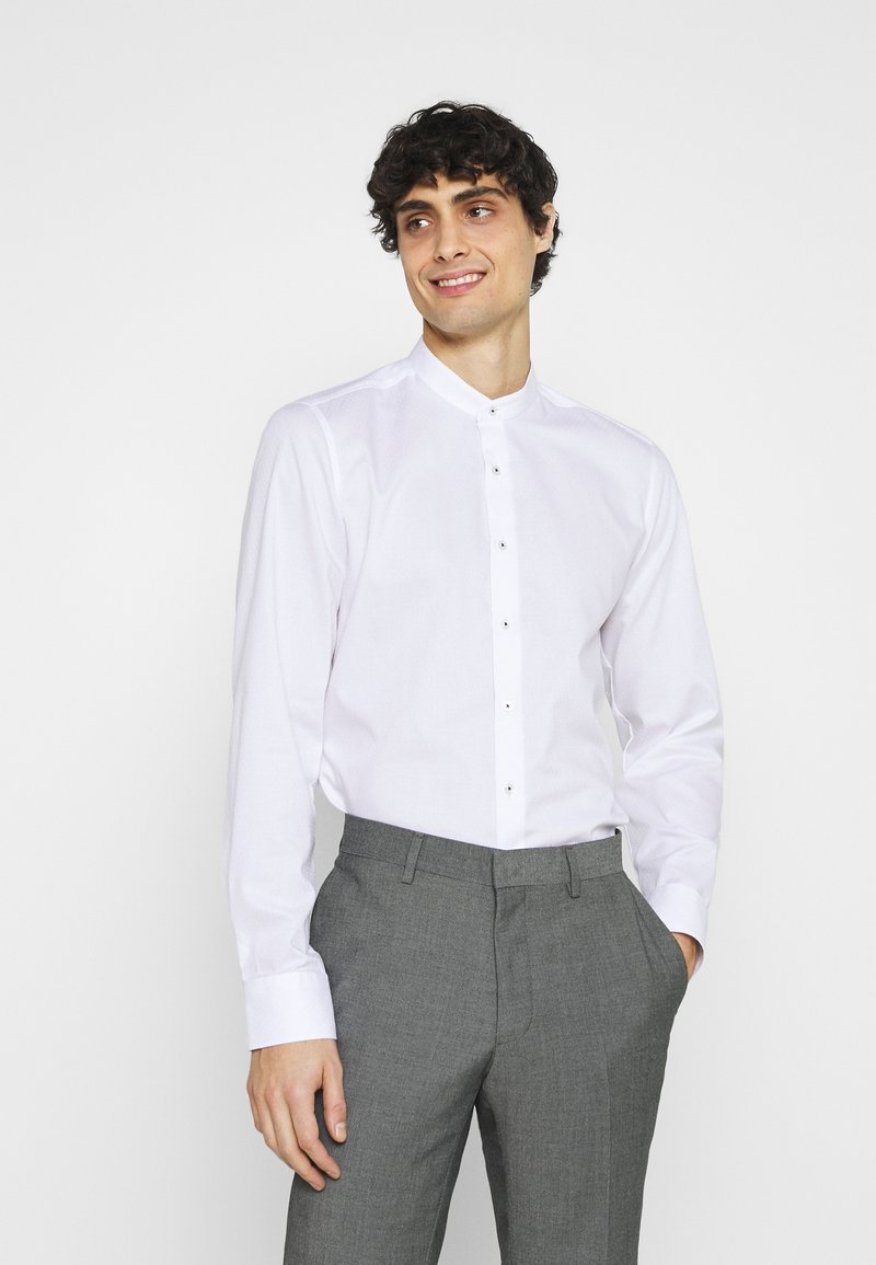 OLYMP - Košile - white