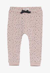 Noppies - PANTS COMFORT BOBBY - Pantalon classique - pink - 3