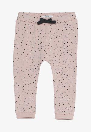 PANTS COMFORT BOBBY - Broek - pink