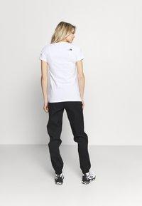 The North Face - CLASS JOGGER - Pantalon classique - black - 2