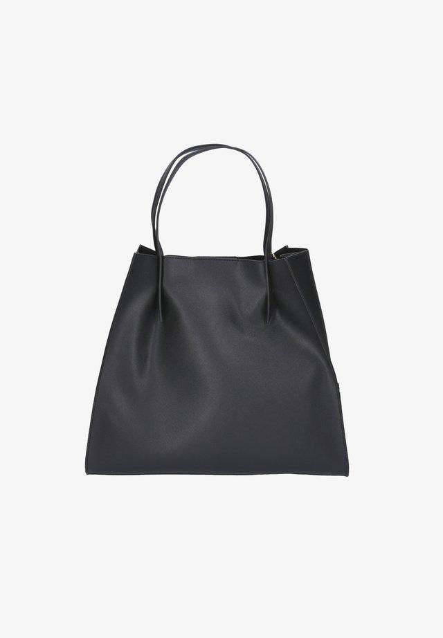 DORIS  - Shopping bag - nero