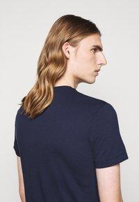 Polo Ralph Lauren - Print T-shirt - french navy - 4