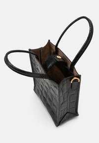 N°21 - MICRO - Across body bag - black - 2
