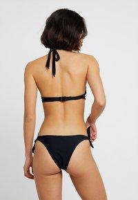 Hunkemöller - JEWEL  - Bikini top - black - 2