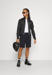Rukka - ROSI - Sports shorts - black - 1