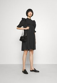 By Malene Birger - FLOIA - Shirt dress - black - 1