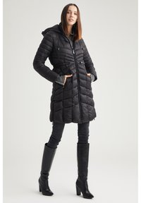 DeFacto - Winter coat - black - 1