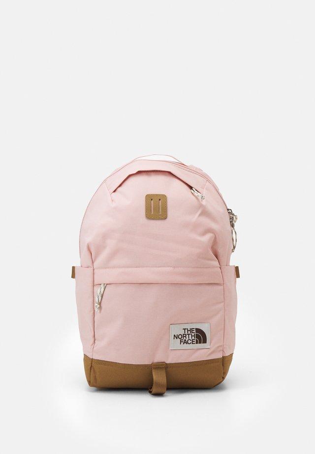 DAYPACK UNISEX - Batoh - light pink/brown