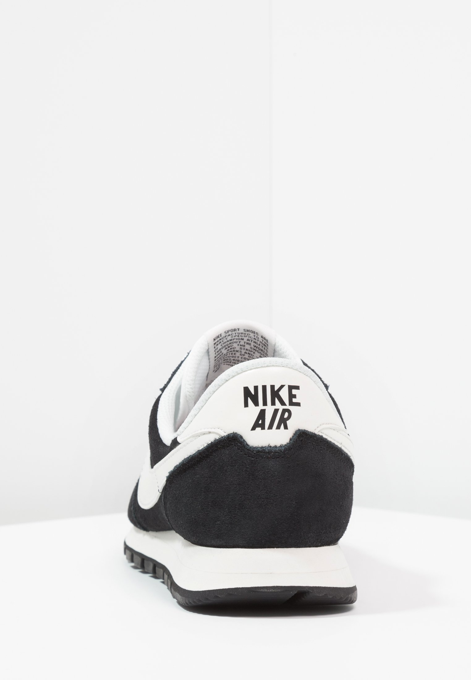 AIR PEGASUS 83 - Zapatillas - black/white