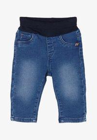 s.Oliver - Straight leg jeans - dark blue - 0
