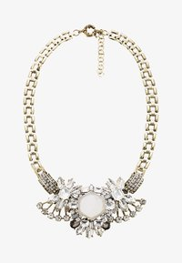 sweet deluxe - Necklace - altgoldfarben - 1