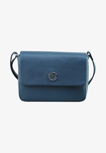HOLD ON  - Handbag - darkblue