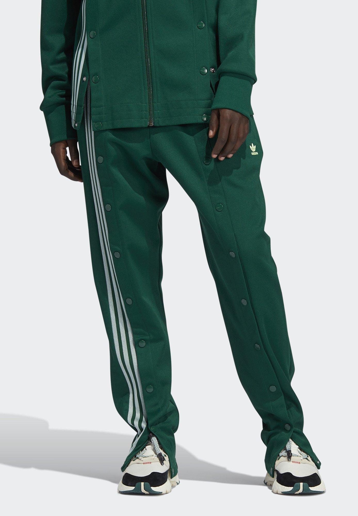 adidas Originals Ivy Park 4 All 3 stripe Track Jogginghose
