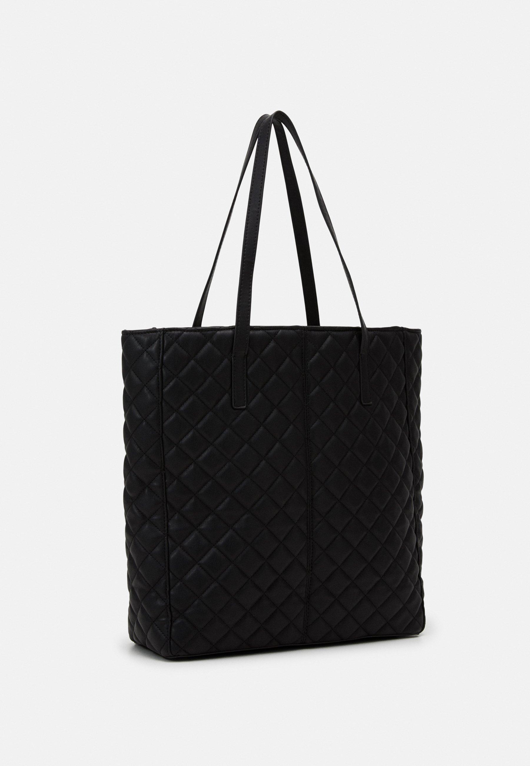 Steve Madden SET Shoppingveske black Zalando.no