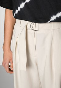 ARKET - Trousers - off white - 4