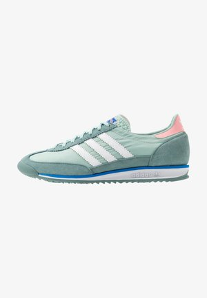 Trainers - green tint/footwear white/raw green