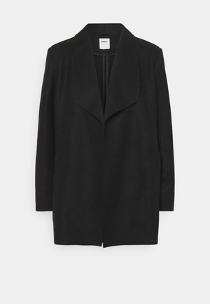 ONLETHEL NEA COATIGAN - Short coat - black