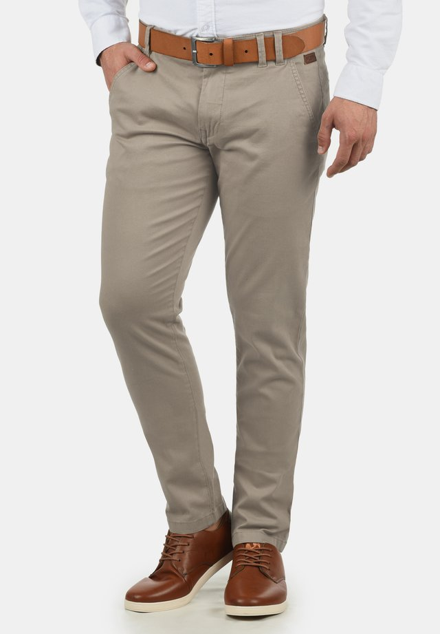 BELFO - Chino - light grey