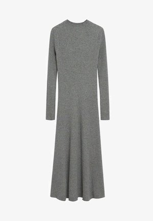 FLUS - Jumper dress - grau