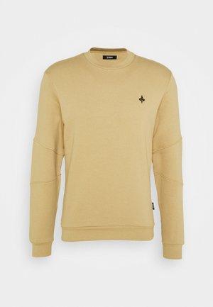 Sweater - tan