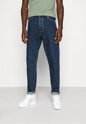 BARREL RELAXED - Jean boyfriend - standard