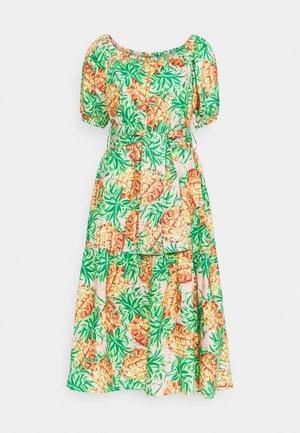 PINEAPPLE GARDEN - Day dress - multi