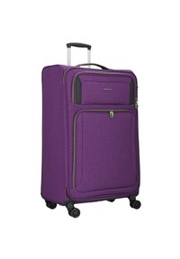 Hardware - Wheeled suitcase - bright purple - 2